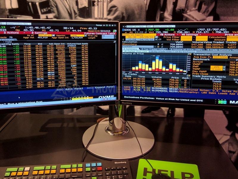 Thế nào là Bloomberg - Bloomberg là gì