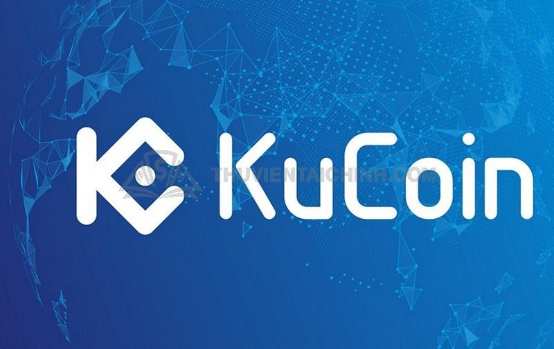 Sàn giao dịch tiền điện tử uy tín Kucoin