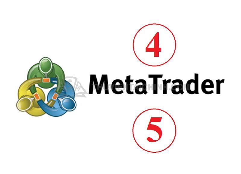 Điểm khác nhau giữa MT4 với MT5
