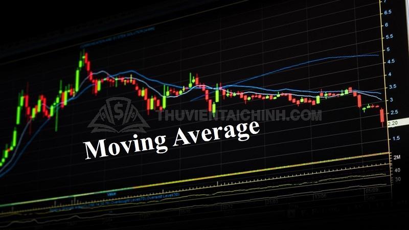 Khái niệm Moving average là gì