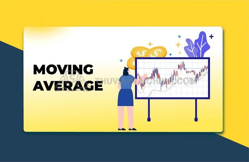Một số lưu ý về đường Moving average