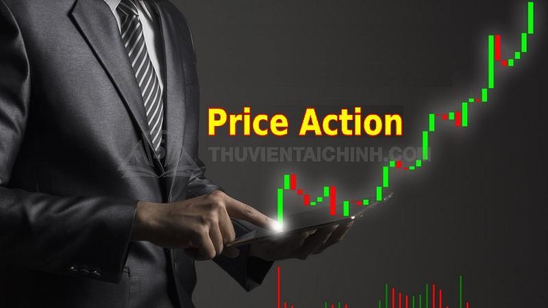 Price Action là gì? Bạn hiểu như thế nào về phương pháp này