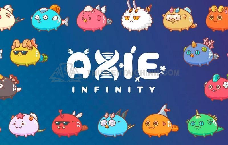 Hướng dẫn cách chơi axie infinity