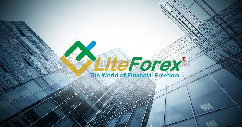 Cách đăng ký, mở tài khoản forex trên sàn liteForex