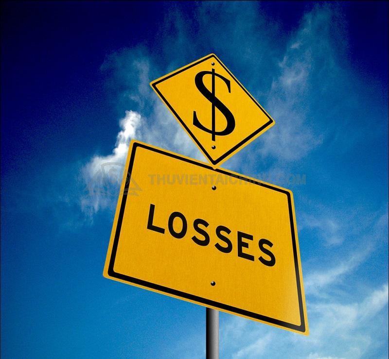 Làm sao để không bị thua lỗ trong Forex