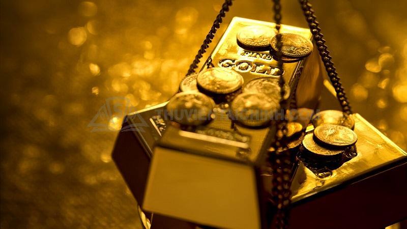 Tại sao chúng ta nên đầu tư vàng