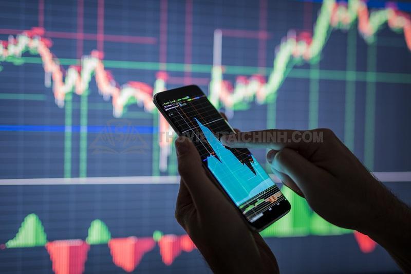 Nạp tiền rút tiền trong Litefinance