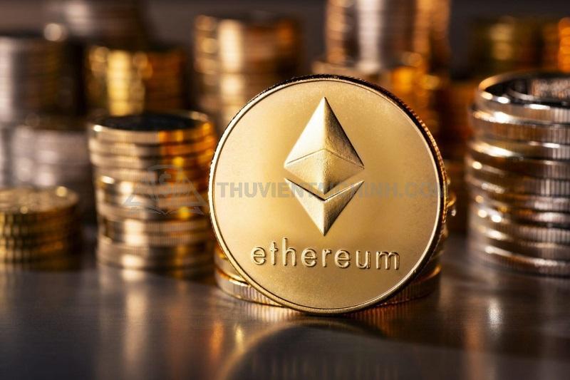 Có nên đầu tư vào Ethereum không