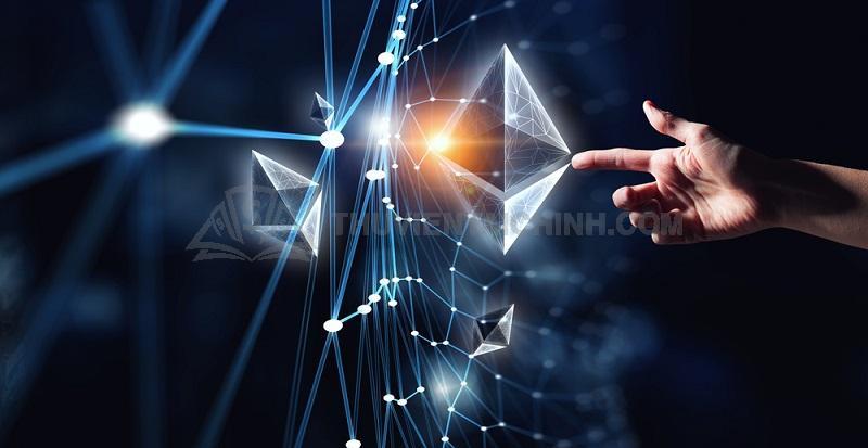 Khái niệm Ethereum là gì
