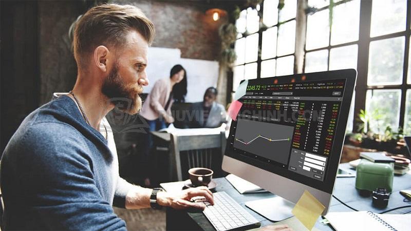 Hãy ngừng giao dịch khi thị trường biến động liên tục