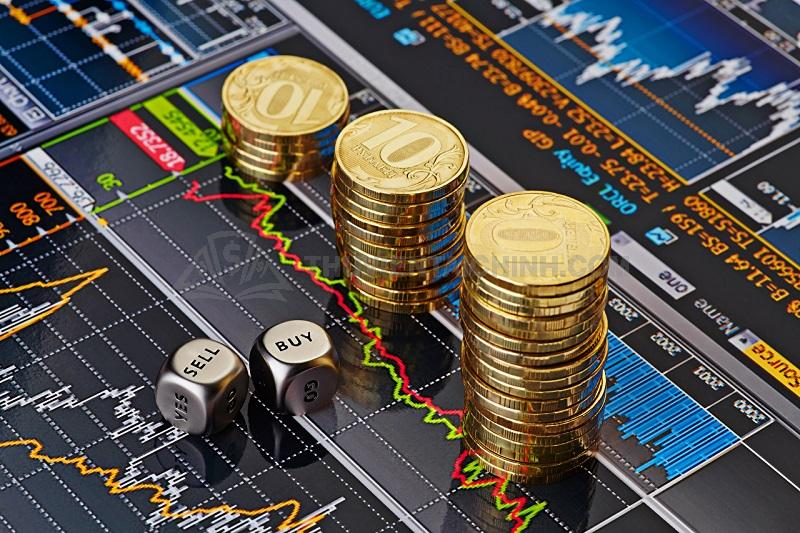 Xác định tín hiệu khi mua bán vàng