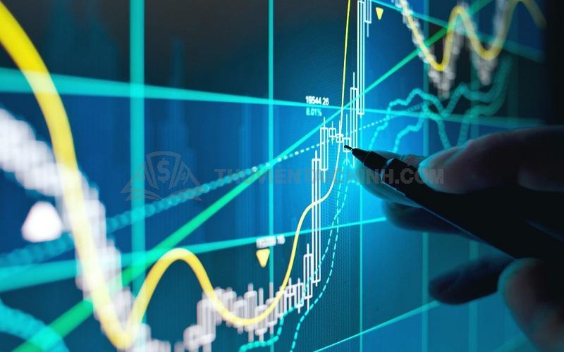 Phân tích kỹ thuật trong Forex áp dụng vào các công ty tài chính