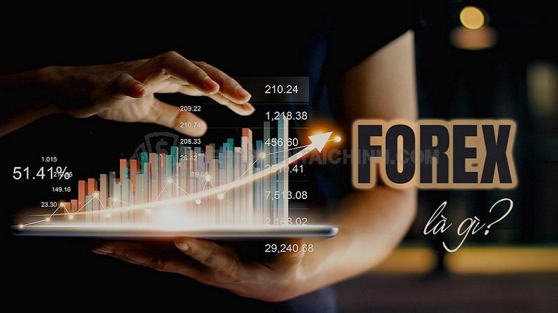 Bạn hiểu thế nào là đầu tư ngoại hối sàn forex