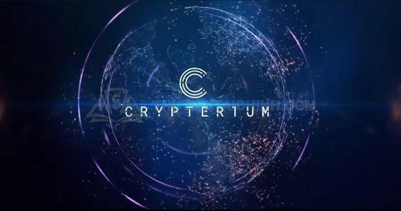 Crypterium - Các loại tiền ảo phổ biến
