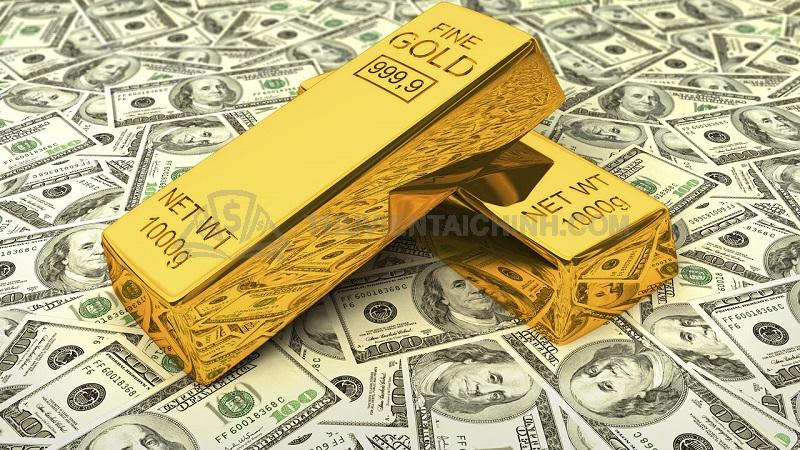 1 Ounce Vàng Bằng Bao Nhiêu USD?