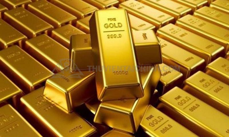 Ounce vàng