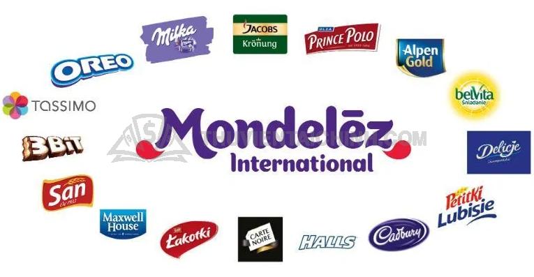 Công ty Mondelez International Inc