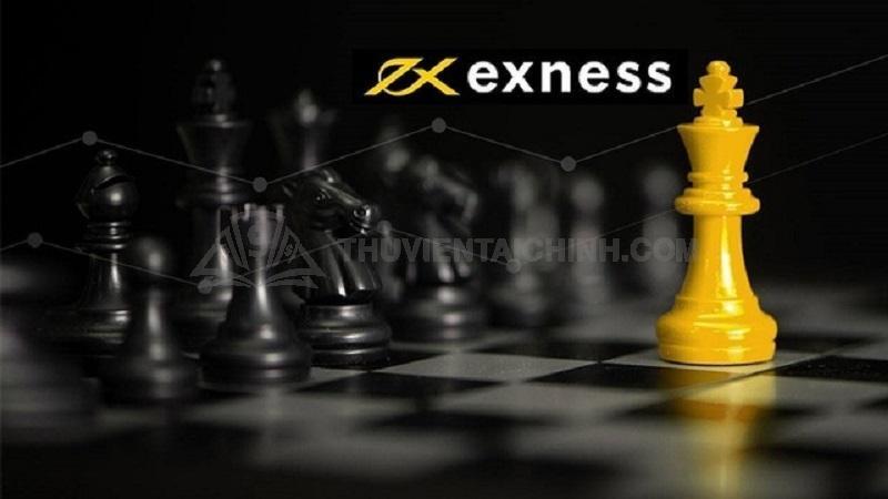 Hướng dẫn đăng ký tài khoản IB Exness