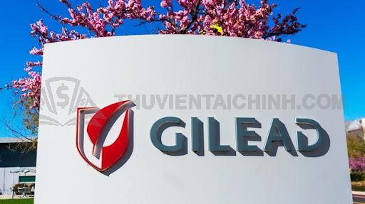 Vài nét về công ty Gilead Sciences Inc