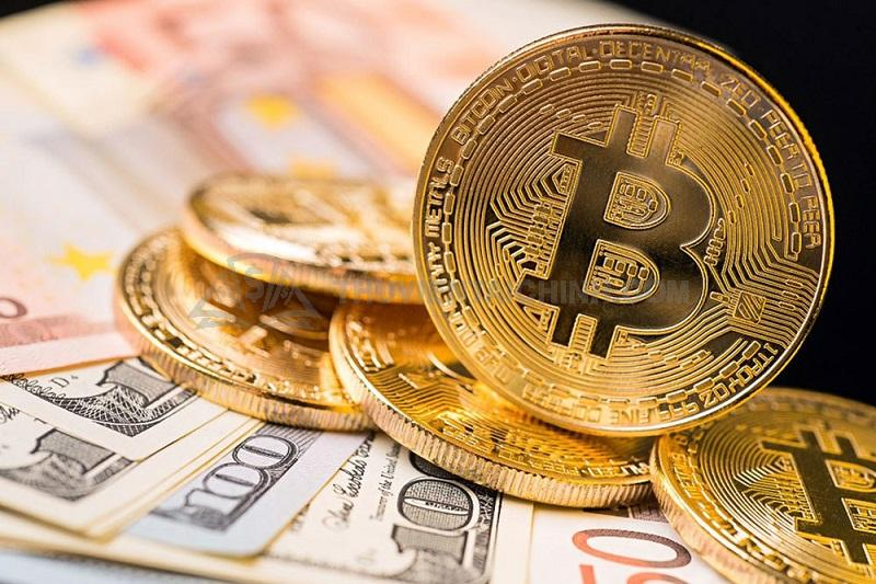 Bitcoin là một loại tiền tệ kỹ thuật số