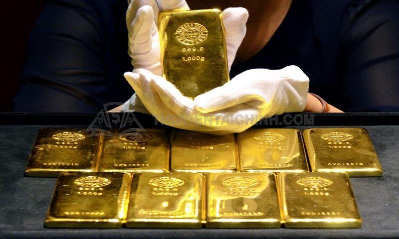 Bạn cần làm gì để lưu trữ vàng miếng tốt nhất