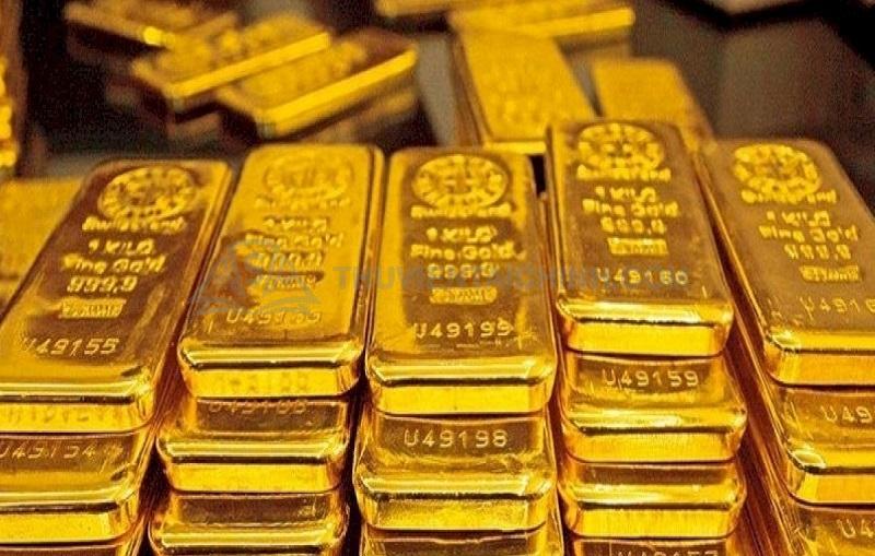 Kim loại vàng quý hiếm