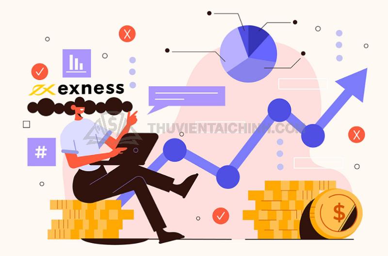 Cách tính lợi nhuận chia sẻ dành cho chuyên gia giao dịch tại Exness