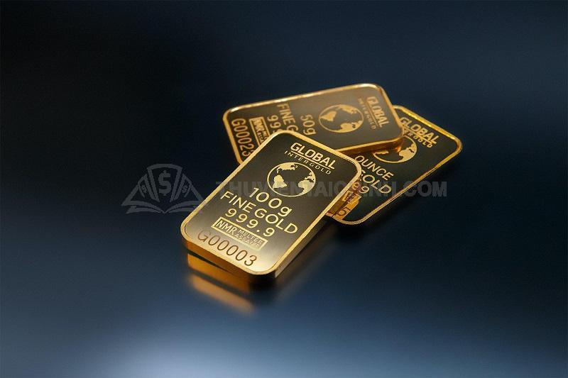 Thị trường vàng hấp dẫn và vô cùng tiềm năng