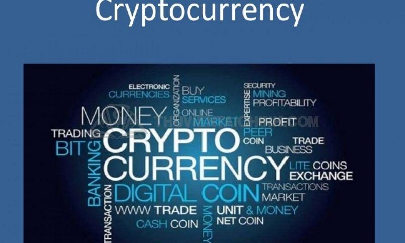 Giao dịch tiền điện tử thành thạo với cryptocurrency
