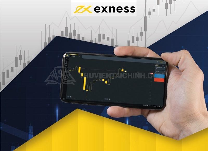 Hướng dẫn sử dụng Social Trading Exness