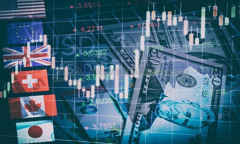 Forex nhìn chung được ra đời từ sự muốn thay đổi và phục dậy nền tài chính