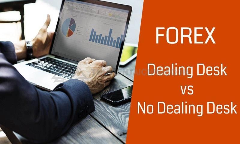Dealing Desk và No Dealing Desk