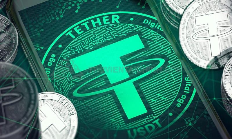 Sử dụng Tether hiệu quả đế phát huy hết khả năng