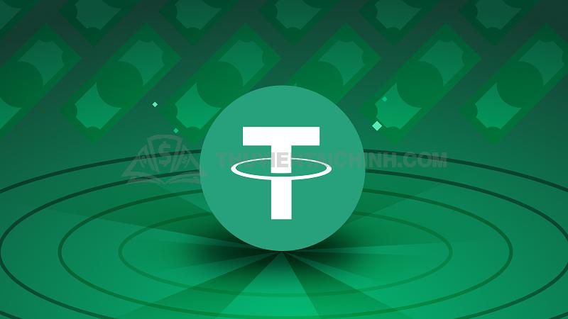 Kiến thức về Tether