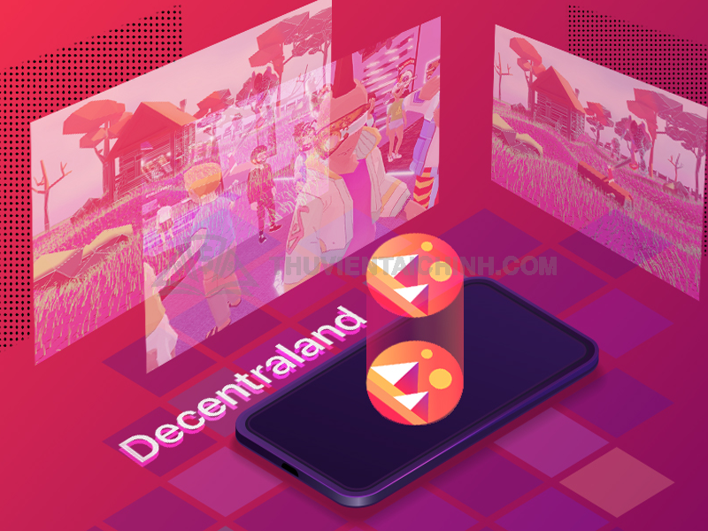Dự án Decentraland