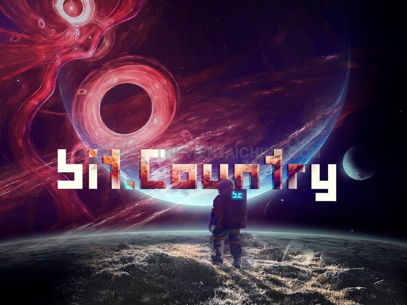Dự án Bit.Country