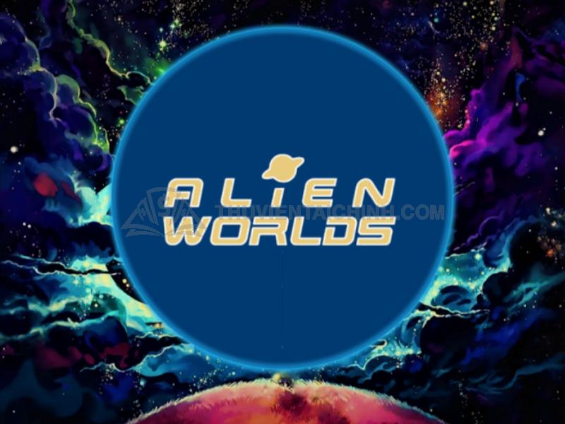 Alien World – TLM
