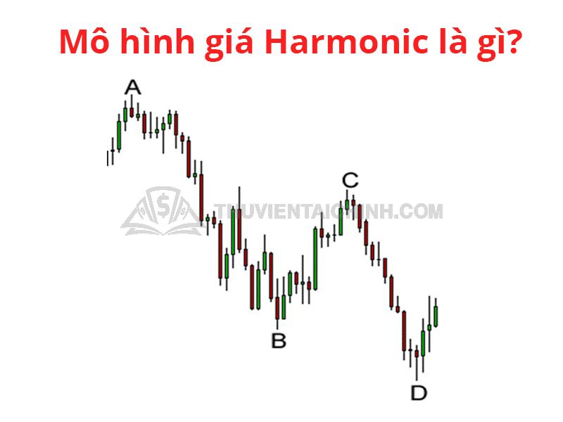 Mô hình giá Harmonic là gì?