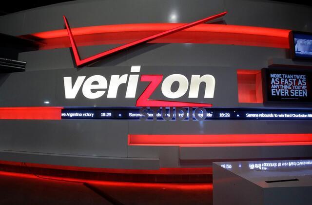 Cổ phiếu của Verizon Communications Inc.