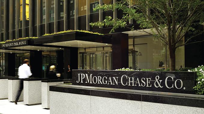 Tại sao nên chọn cổ phiếu JPMorgan Chase & Co