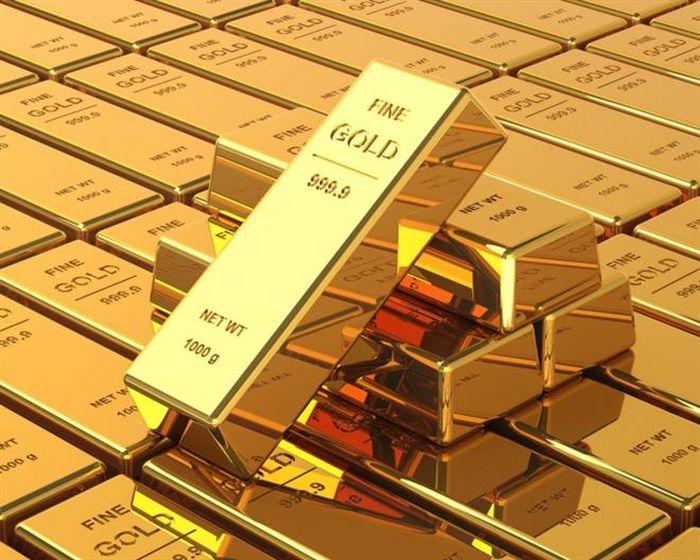 Vàng - tài sản dự trữ quan trọng